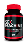 Estimulante Sexual Sex Machine