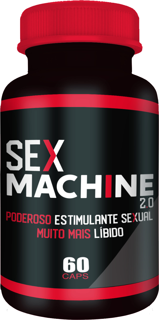Sex Machine Funciona?