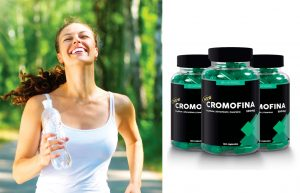 Onde comprar Cromofina